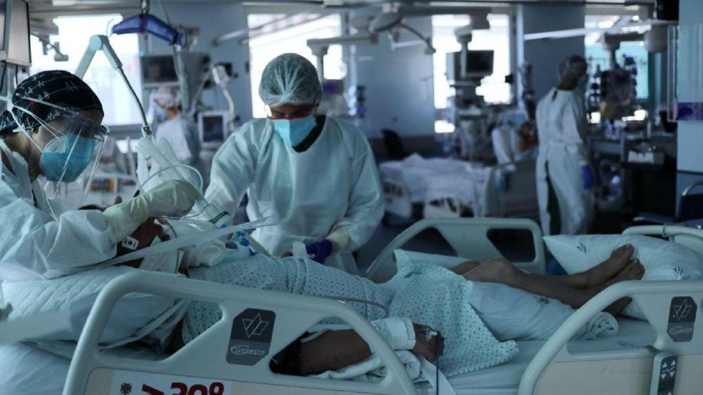 Covid-19: Mais 1.058 infeções, seis mortes e menos doentes internados nas últimas 24 horas