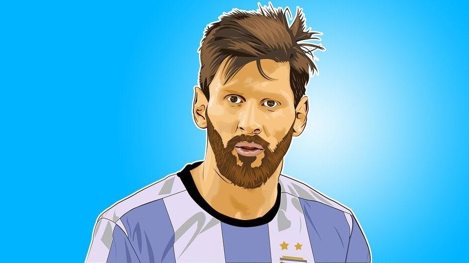 Lionel Messi confirmado no PSG. Entenda a história.