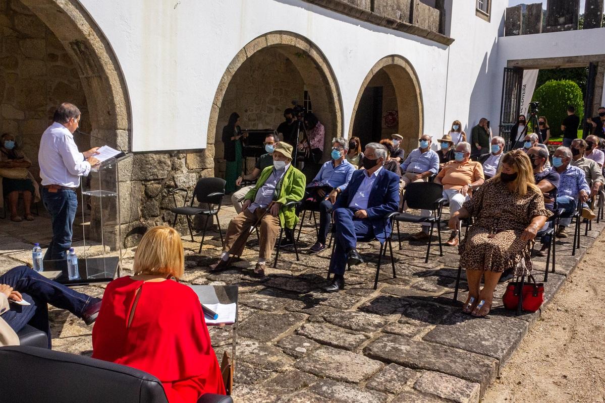 Vila Nova de Cerveira: Bienal vai convocar à reflexão sobre emergências globais na edição de 2022