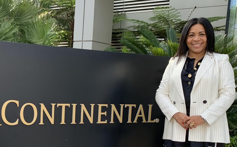 Ex-aluna do Politécnico de Viana do Castelo é a nova diretora-geral do InterContinental Cascais-Estoril