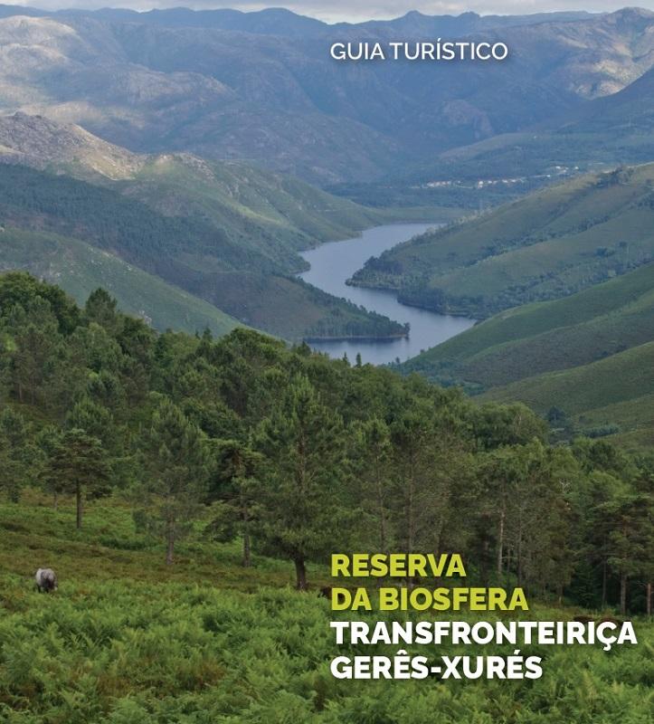 """Turismo do Porto e Norte publica guia turístico """"Reserva da Biosfera Transfronteiriça Gerês-Xurés"""""""