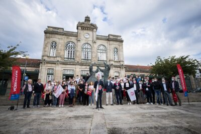 """Autárquicas: PS lamenta """"falta de ideias"""" e """"campanha negativa"""" em Viana do Castelo"""