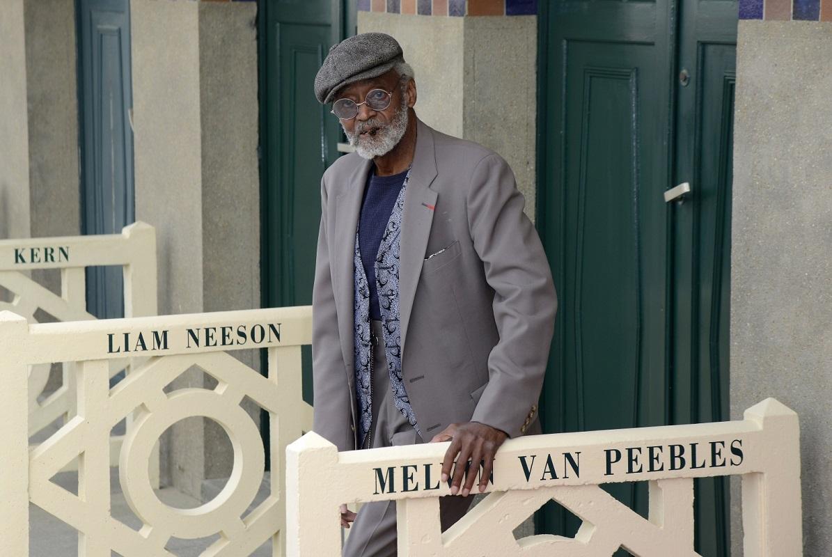 Ícone do cinema afro-americano Melvin Van Peebles morre aos 89 anos