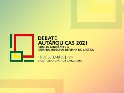 Rádio Alto Minho promove hoje debate com todos os candidatos à Câmara de Viana do Castelo