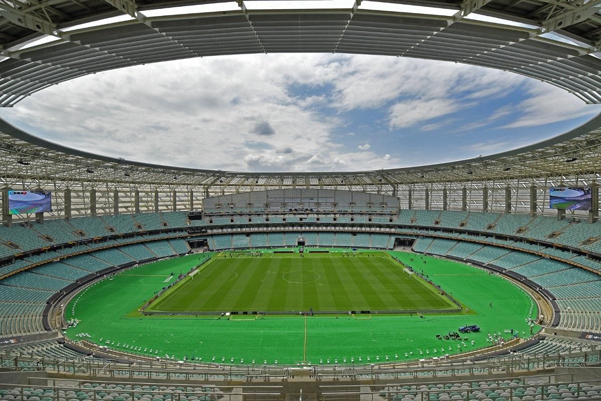 Mundial2022: Portugal procura bater Azerbaijão em Baku e manter-se na liderança
