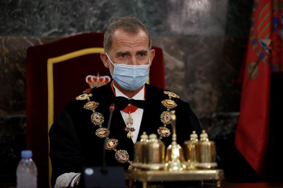 Rei de Espanha vai estar presente nas cerimónias fúnebres de Jorge Sampaio