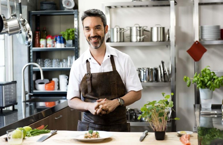 Henrique Sá Pessoa entra diretamente para 38.º de lista dos 100 melhores 'chefs'