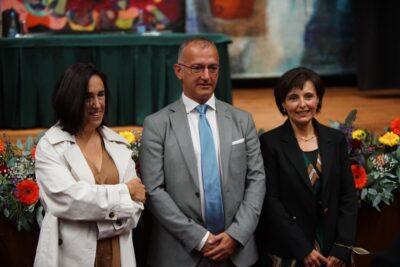 Rui Teixeira já atribuiu pelouros aos vereadores da Câmara Municipal de Vila Nova de Cerveira