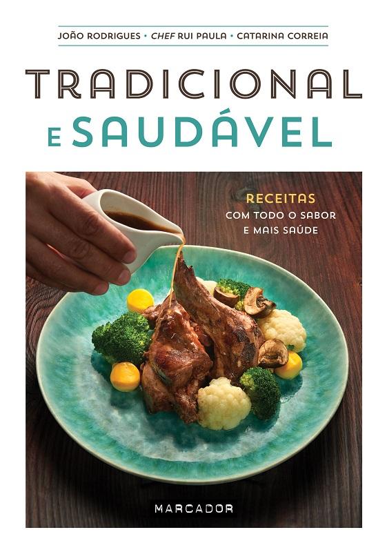 Docente do Instituto Politécnico de Viana do Castelo apresenta livro com receitas tradicionais mais saudáveis