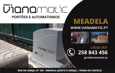 Rádio Alto Minho - VianaMatic