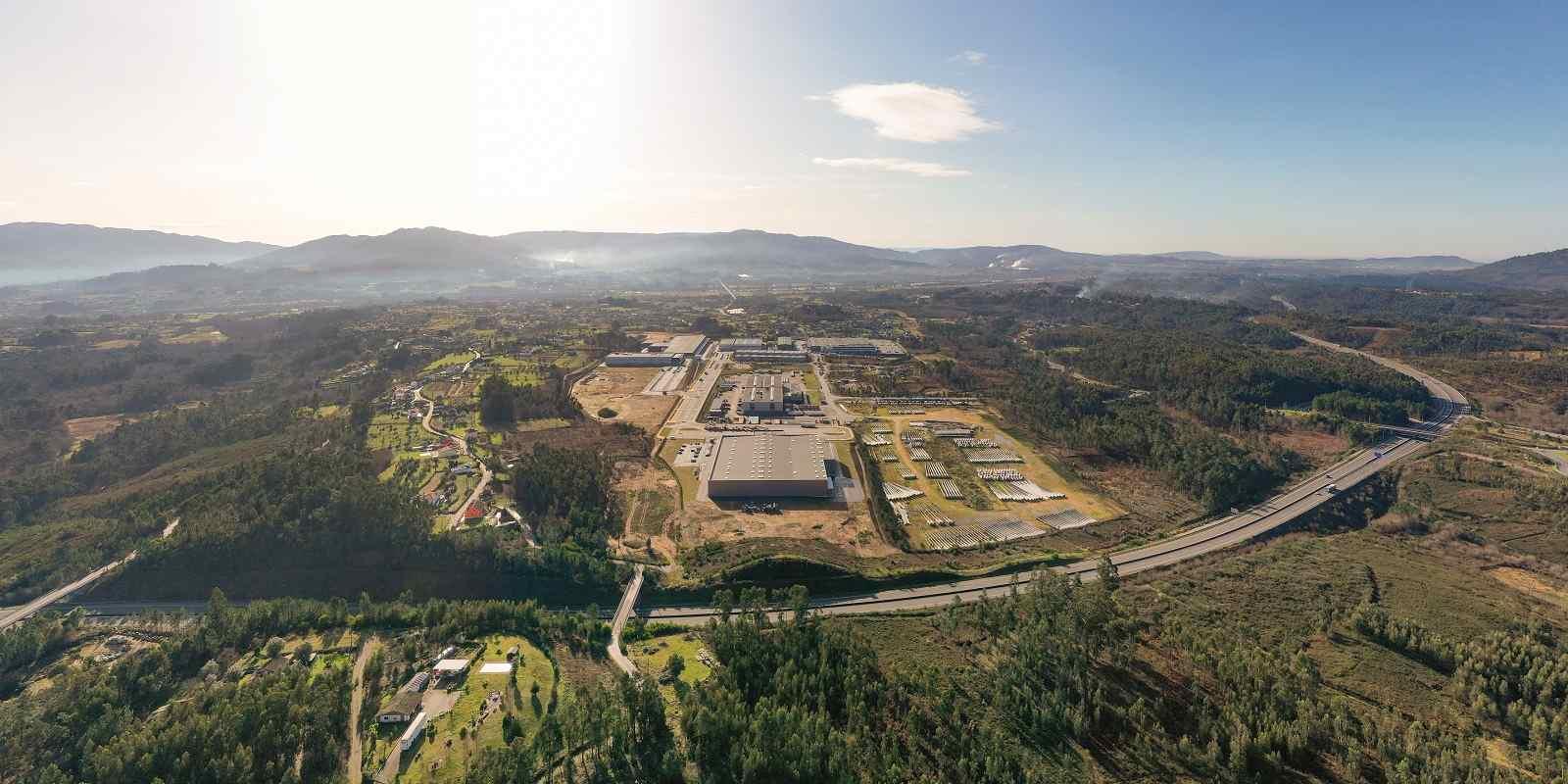 Investimento de 10 milhões de euros para nova fase do parque empresarial de Lanheses